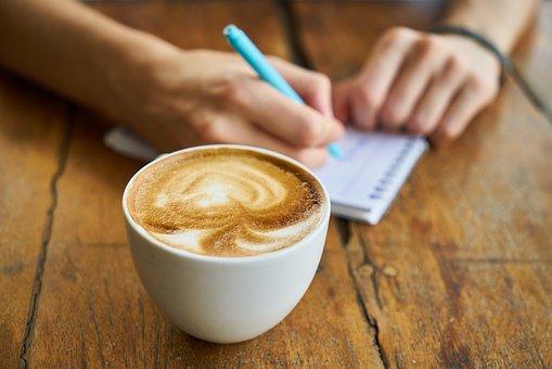 Tasse café Contact La Chamane Celte