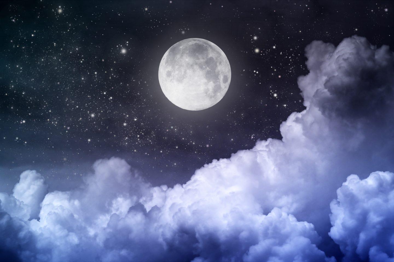 La Chamane Celte Soin Pleine Lune