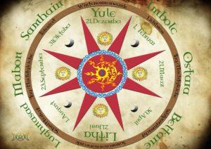 La Chamane Celte Fetes Celtiques